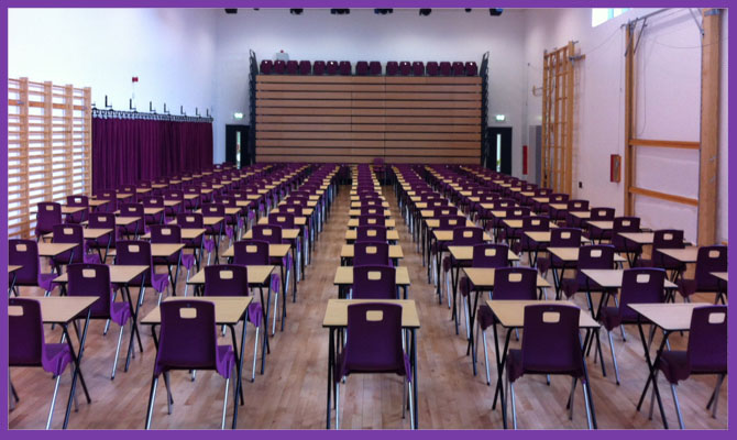 Year 11 Cancelled Exams – DfE Update