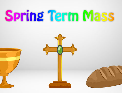 Spring Term Mass