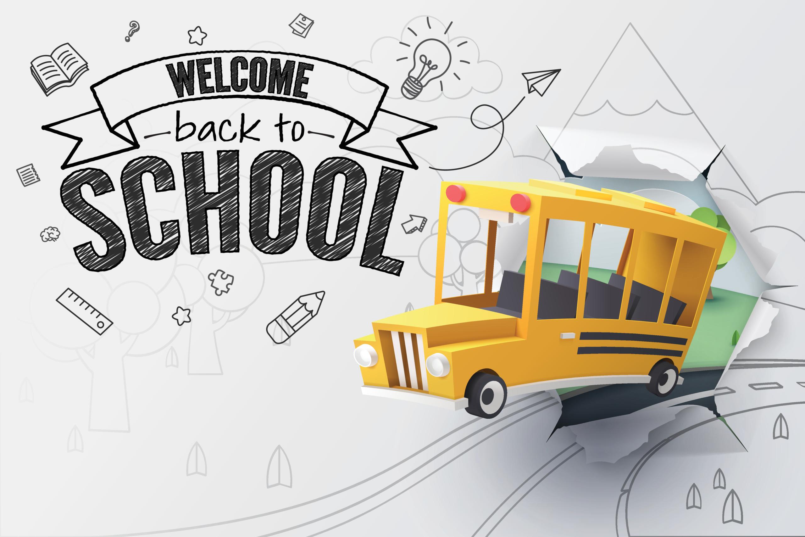 Travel to School