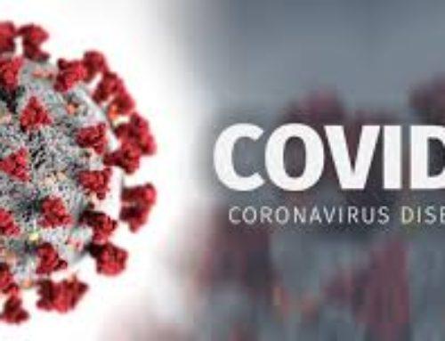 Covid – January 2021 Return
