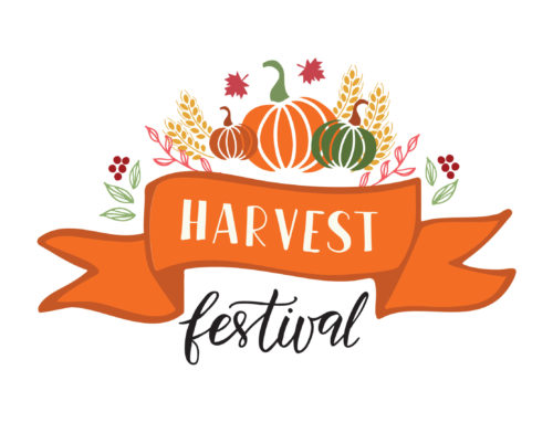 Virtual Harvest Festival
