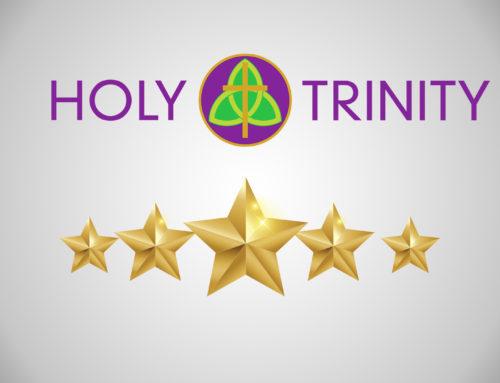 Year 9 – Holy Trinity Stars