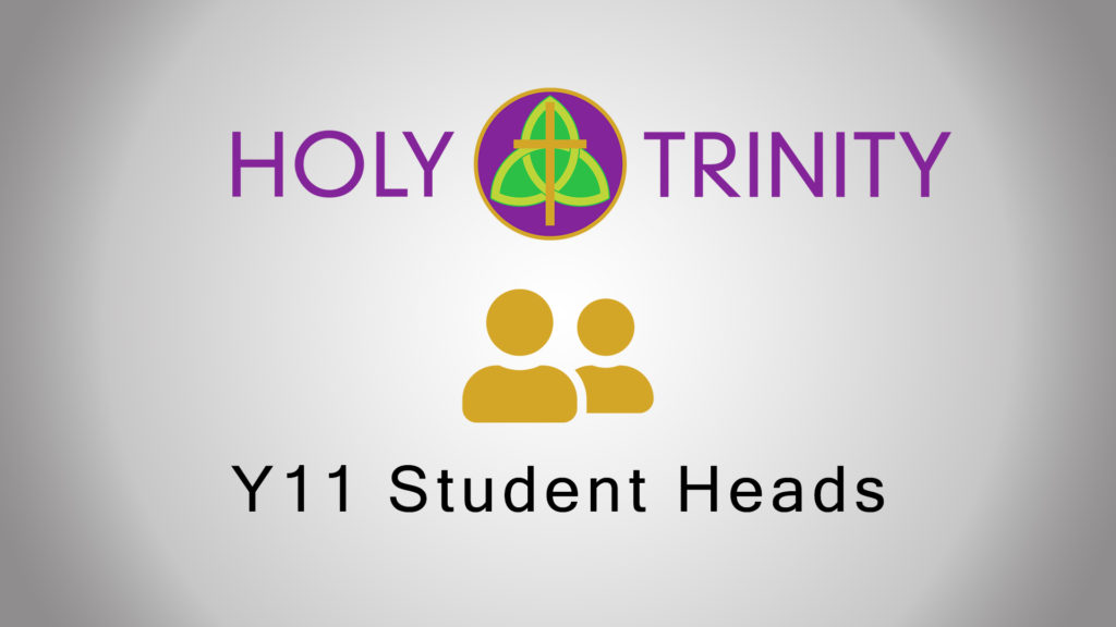 Open Letter to Holy Trinity Community