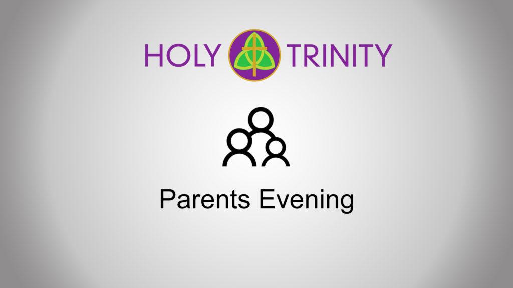 Parents Evening: Thank You