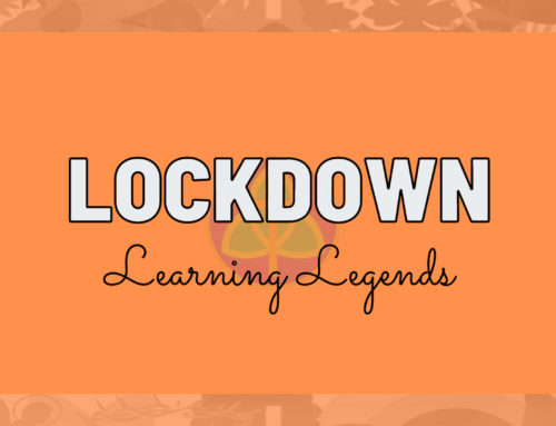 Lockdown Learning Legends